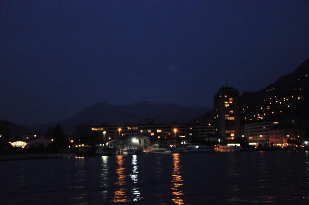 Gita sul Lago di Lugano