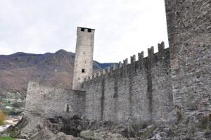 Angolo del Castel Grande