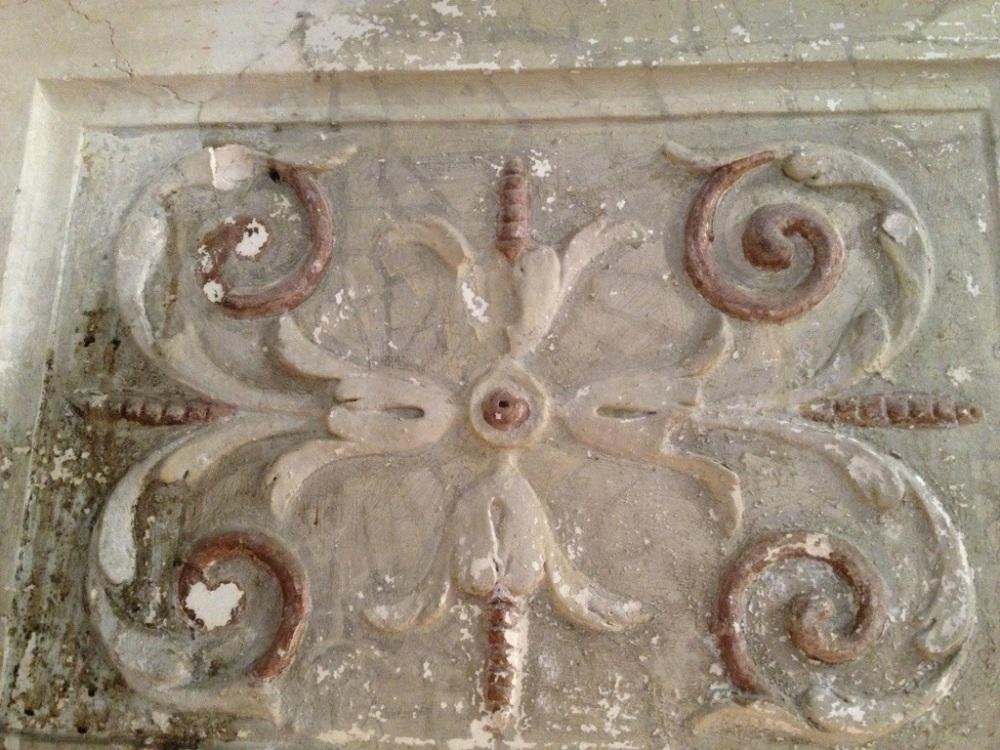 Restauro della Chiesa San Rocco a Ponte Capriasca (2/2)
