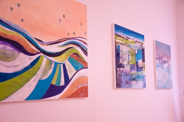 Esposizione di quadri