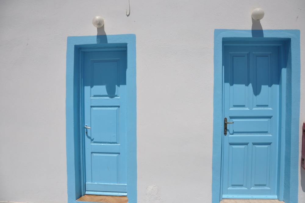Le mie vacanze luglio 2014 sull'isola di Santorini (5/6)