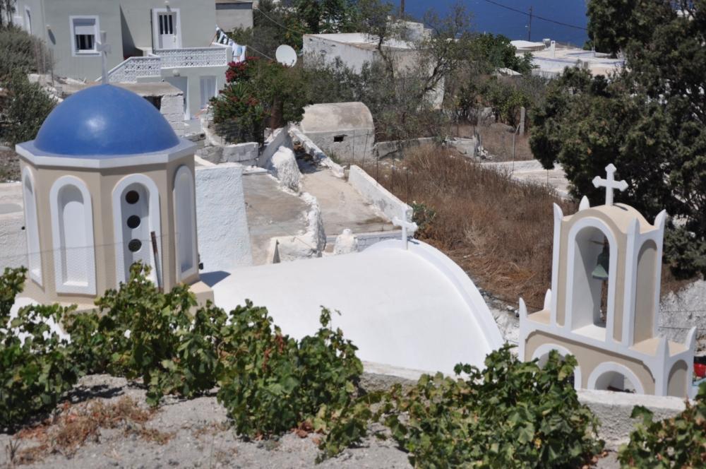 Le mie vacanze luglio 2014 sull'isola di Santorini (6/6)