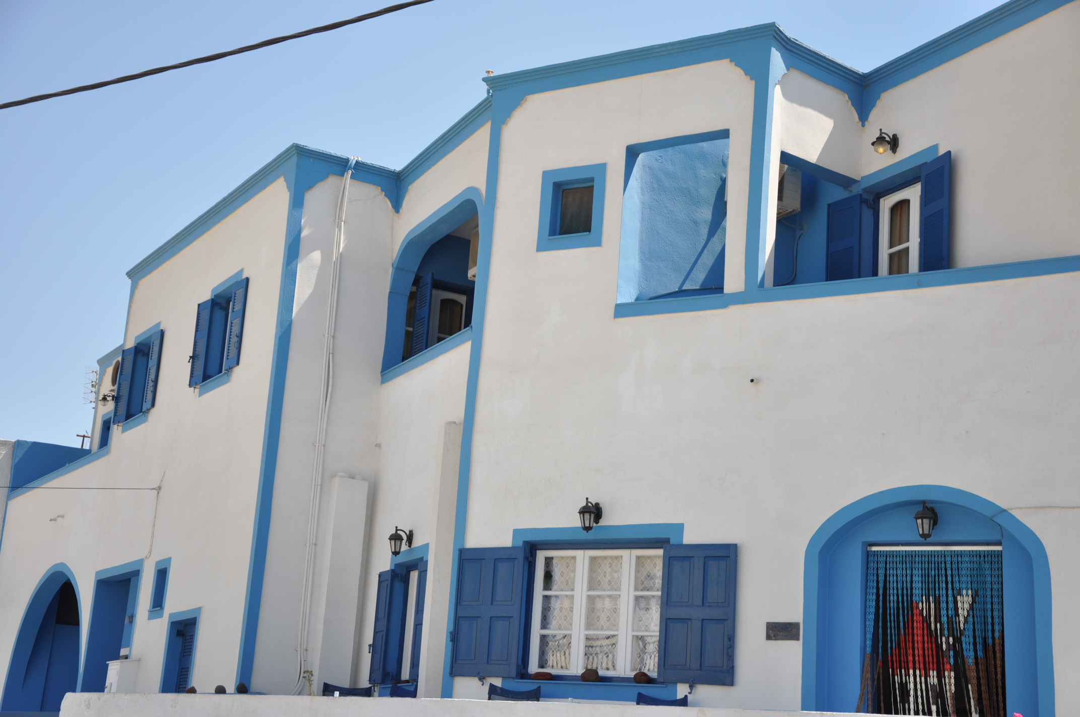 le mie vacanze luglio 2014 sull isola di santorini maria