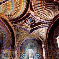 Petizione · #SaveSammezzano, salviamo il castello toscano! · Change.org